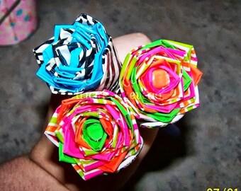 Mini Rose Pens