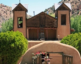 Mission Church Photography, Santuario de Chimayo, catholic, New Mexico, old, brown, healing, Val Isenhower, adobe, pilgrimage