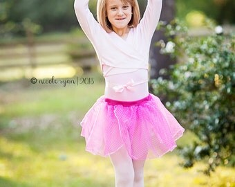 The Sugar Plum Fairy Skirt PDF Pattern - sizes 3m - 16y + Ladies (X)XS - S/M