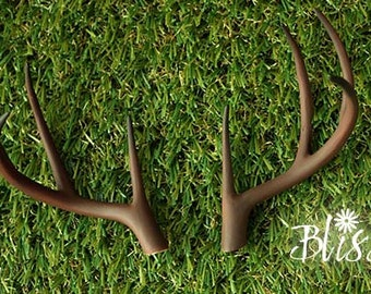 Bliss---Deer Horn Accessories (for Bjd Yo SD, MSD and SD size)