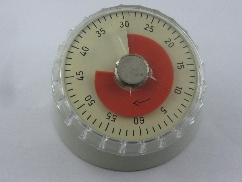 peter teleminut  mechanical timer    kitchen timer    timer