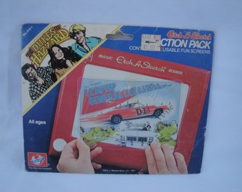 Etch-A-Sketch Action Pack templates