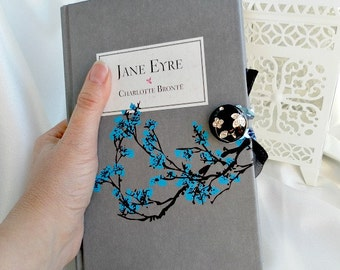 Book Purse - Jane Eyre by Charlotte Bronte