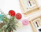 Melbourne Beginner Weaving Class Sunday October 16th 12.00pm-3.00pm