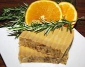 Aberro Gladness – Orange Rosemary (1 bar)