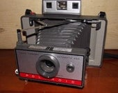 Polaroid 220 Land Camera circa 1960s