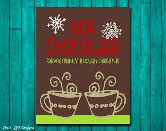 Christmas quotes hot chocolate ideas christmas decorating for Christmas decoration quotes