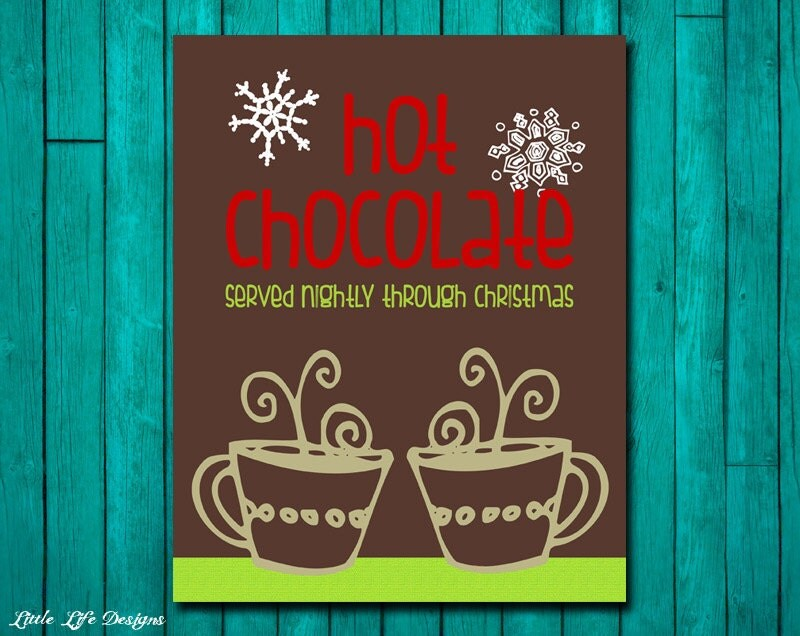 Christmas Grinch Quote 8 X 10 Digital Print Instant By: Merry Christmas. Kitchen Christmas Decor. Hot By