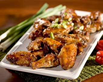 Carribean Chicken Marinade - Large