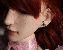 BJD Ear drops / Earrings  *~_14 different designs_~*