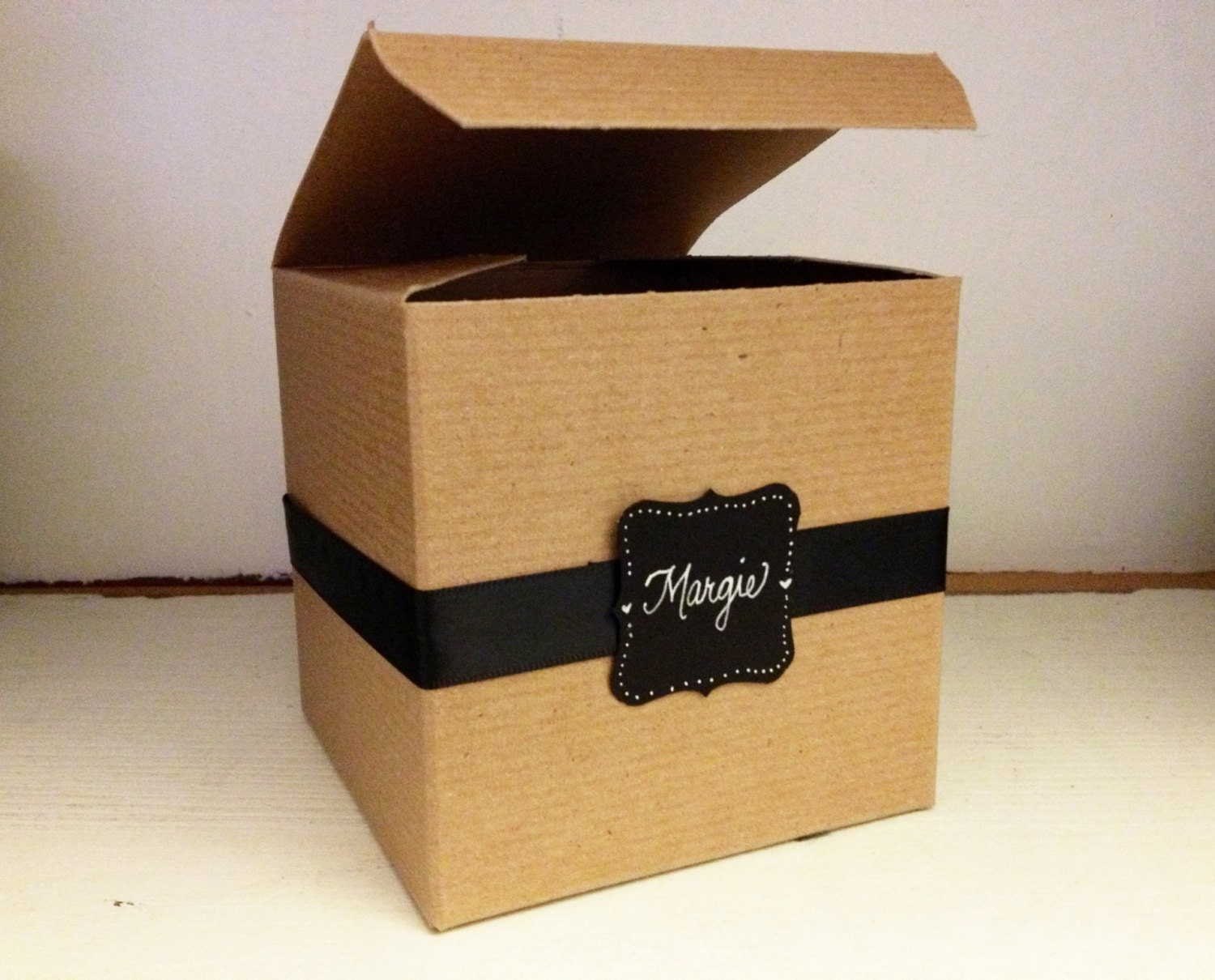 Personalized Gift For: Personalized Gift Box . Gift Wrapping . Gift Box For Mugs