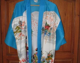 Kimono - Made in Japan