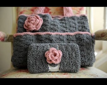 Crochet Baby Diaper Bag Patterns : DIAPER BAG CROCHET ? CROCHET PATTERNS