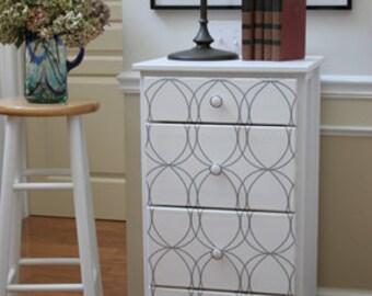DESIGNER Multi-Purpose Petite Dresser