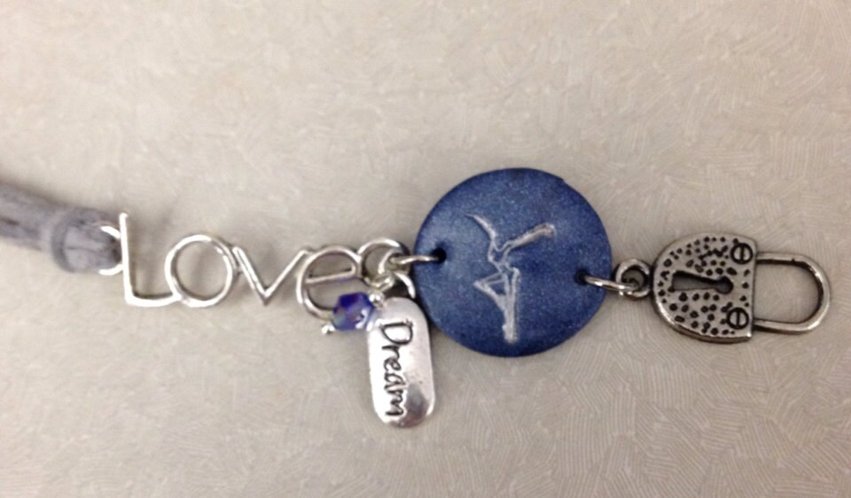 dave matthews band firedancer bracelet with by