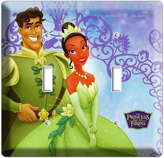 Https Www Etsy Com Listing 179920208 Princess Tiana And A Prince Naveen The
