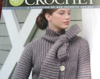 The Best of Interweave Crochet 2011