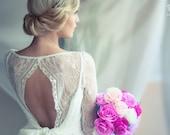 Short wedding dress // Amelie // 2 pieces