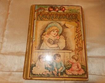 KNICKERBOCKER JUNIOR BOOK