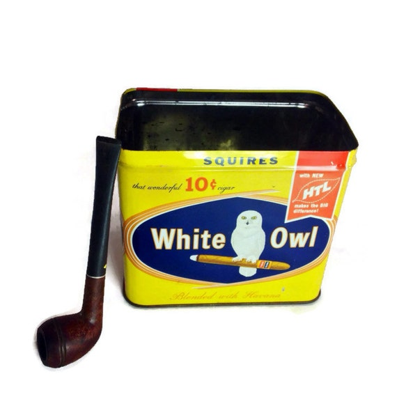 Vintage white owl cigars - photo#13