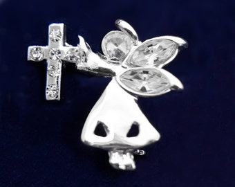 Religious Angel Pin (RE-RP-01)