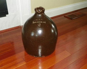 2 Gallon Maple Syrup Jug~SALE~