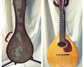 Martin Mandolin - Vintage Instrument
