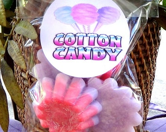 Buy 1 Get 1 Free Cotton Candy Tarts
