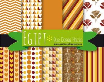 Digital Paper Egypt