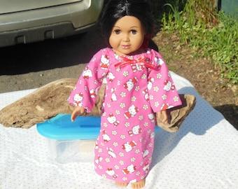 Evening Dress for American Girl Dolls