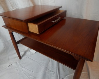 Buy Unique And Vintage Teak Furniture From Etsy