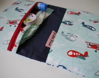 Diaper Clutch   Diaper Bag   Diaper Wipes Bag   Diaper Wipes Clutch   Wrap Bag   Wrap Clutch   Baby Shower Gift