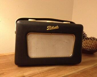 Vintage Roberts R300 Radio