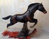 BREYER HORSE \\ Starlight \\ Jumper \\ Traditional Model