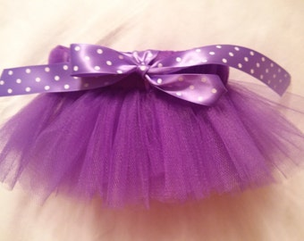 Purple Dog Tutu, Purple Pet Tutu, dog tutu, pet tutu, dog tulle tutu, pet tulle tutu, dog tutu skirt, pet tutu skirt, dog tulle skirt