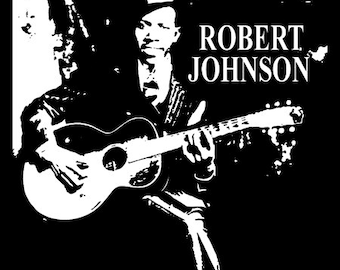 Robert Johnson PATCH