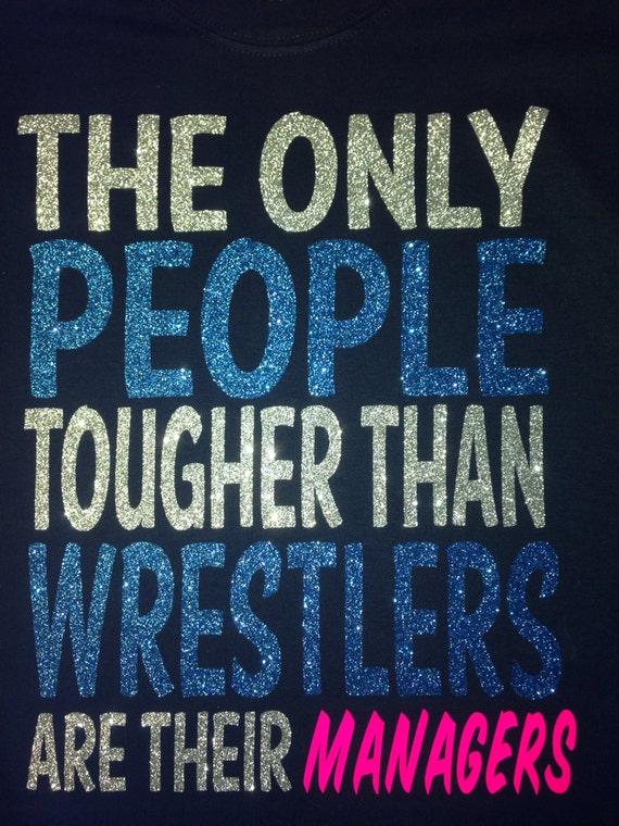 Items similar to custom wrestling shirts on etsy for Personalized last name university shirts