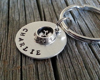 Top Dog / Dog Tag  / Pet Tag / Pet ID Tag / Cat Tag / Pesonalized Pet ID Tag / Pet Accessories / Dog Tag for Dogs