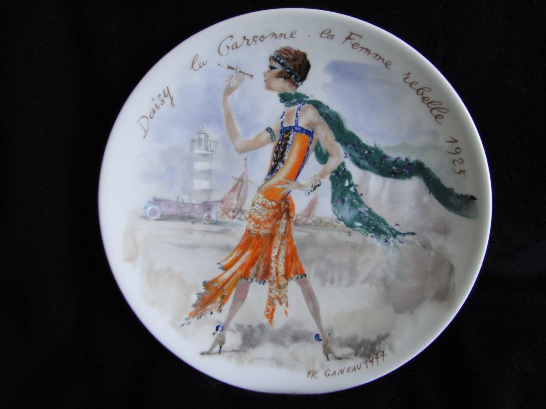 Limoges women