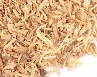 Angelica Root (Organic)