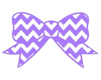 Popular Items For Chevron Decal On Etsy