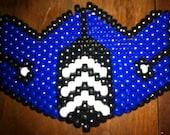 Custom Kandi Ninja Mask (large)
