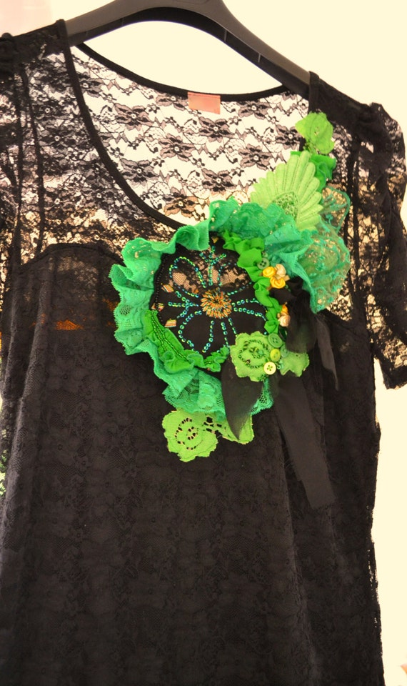 https://www.etsy.com/listing/178625406/black-upcycled-vintage-lace-bohemian