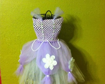 Disney's Sophia the First Tutu Dress