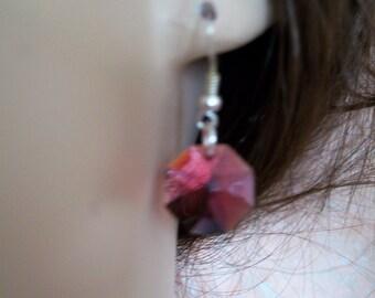 swaroski Crystal earring