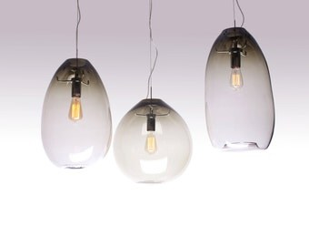 Float Pendant Lighting