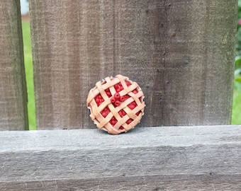 Cherry Pie Ring!