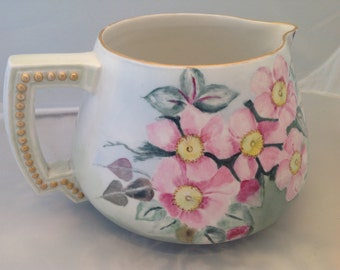 Cider Pitcher by Jeannette Hart