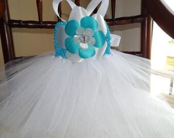 BABY DRESS TUTU