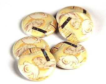 Jawbreaker - Bivouac Pinback Button